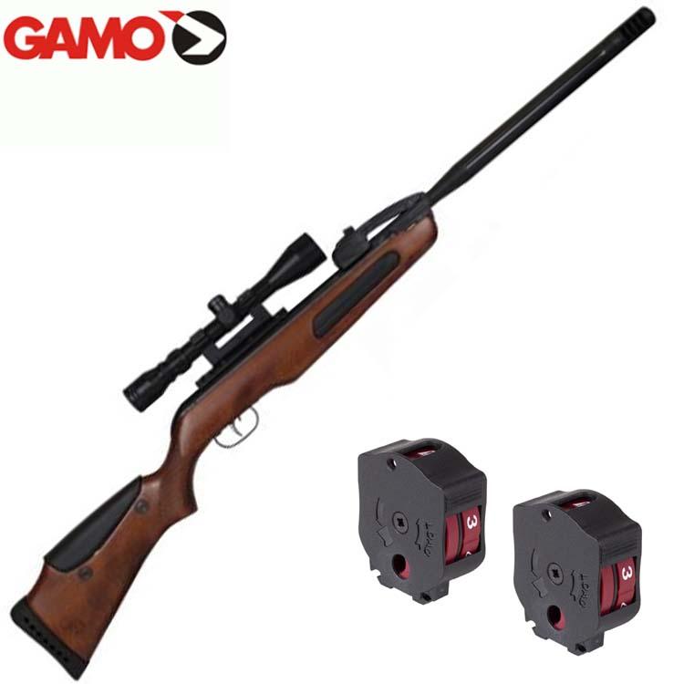 Gamo Maxxim Elite Beech .22 Multi Shot